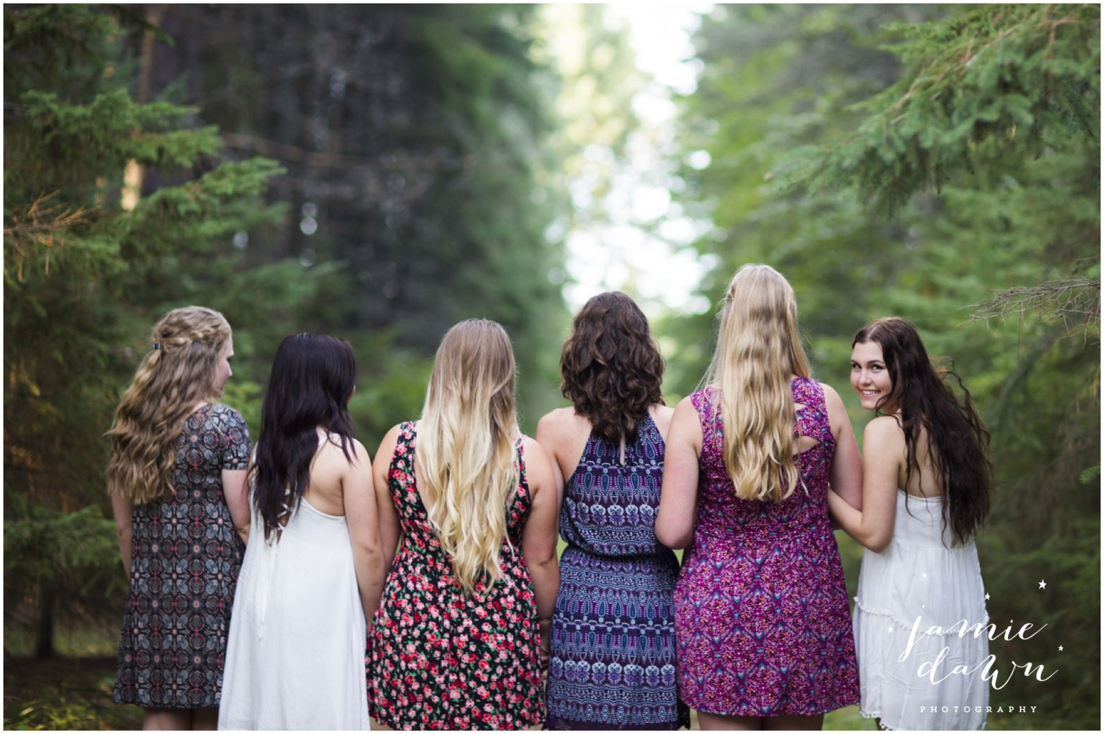 Laras Birthday Friend Session Jamie Dawn Photography